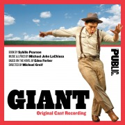 Giant (Original Cast Recording)