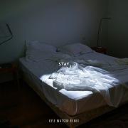 Stay (feat. Karen Harding) [Kyle Watson Remix]