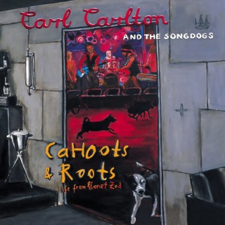 Cahoots & Roots: Life from Planet Zod (Live)