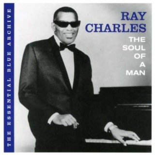The Essential Blue Archive: The Soul of a Man