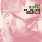 Greetings From Niagara Falls