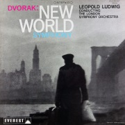 "Dvorak: Symphony No. 9 in E Minor, Op. 95 ""From the New World"" (Transferred from the Original Everest Records Master Tapes)"