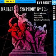 Mahler: Symphony No. 5 in C-Sharp Minor (Transferred from the Original Everest Records Master Tapes)