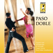 Strictly Dancing: Paso Doble