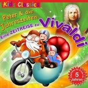Peter und die Jahreszeiten: Eine Zeitreise zu Vivaldi
