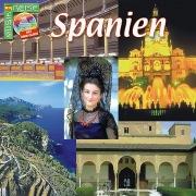 Musikreise: Spanien