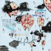 Balloons (1 track DMD - iTunes exlusive)