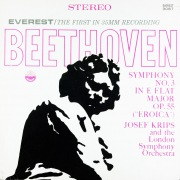 "Beethoven: Symphony No. 3 in E-flat Major, Op. 55 ""Eroica"" (Transferred from the Original Everest Records Master Tapes)"