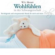 Mozart: Wohlfühlen in der Schwangerschaft - Beruhigende und entspannende Musik für mich und mein Baby