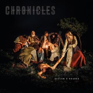 Chronicles of the Great Irish Famine