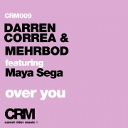 Over You (feat. Maya Sega)