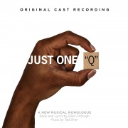 "Just One ""Q"" (Original Cast Recording)"