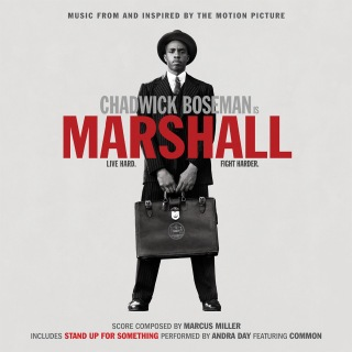 Marshall (Original Motion Picture Soundtrack)