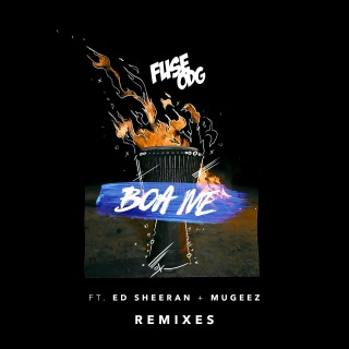Boa Me (feat. Ed Sheeran & Mugeez) [Remixes]