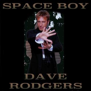 Space Boy 2018