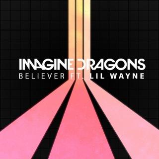 Believer feat. Lil Wayne