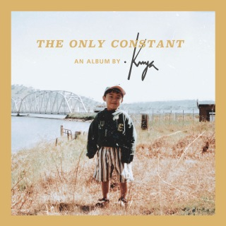 The Only Constant An Album by .Kuya