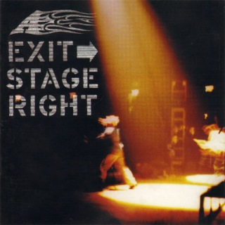 Exit Stage Right (Live)
