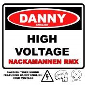 High Voltage (Nackamannen Remix)