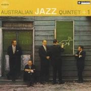 The Australian Jazz Quintet Plus One (2015 Remastered Version)