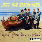 Jazz for Beach-Niks (2013 Remastered Version)