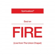 Soul On Fire (Live from the Union Chapel)