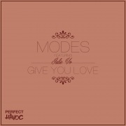 Give You Love (feat. Julie Vo) [Osmo Remix]