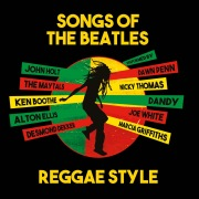 Songs of The Beatles Reggae Style