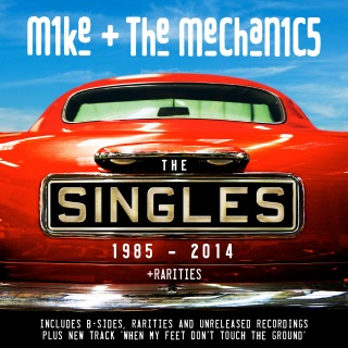 The Singles 1985 - 2014 + Rarities