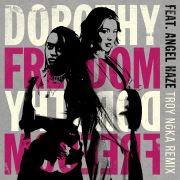 Freedom (TROY NōKA Remix) feat. Angel Haze