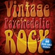 Vintage Psychedelic Rock: 20 Acid Rock Classics