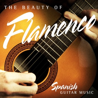 The Beauty of Flamenco: Spanish Guitar Music