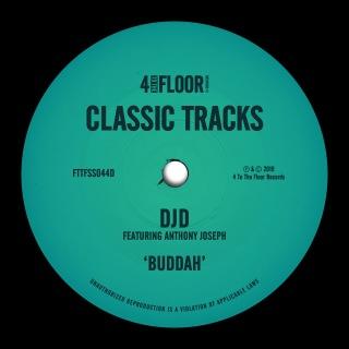 Buddah (feat. Anthony Joseph)