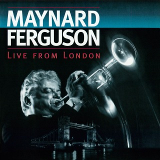 Live from London (Live at Ronnie Scott's Jazz Club, 1994)