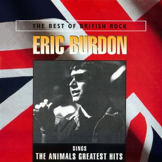 Eric Burdon Sings The Animals Greatest Hits
