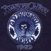 Fillmore West 1969 (Live)
