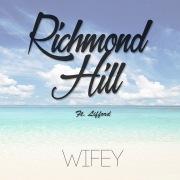 Wifey (feat. Lifford)