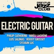 Dreyfus Jazz Club: Electric Guitar