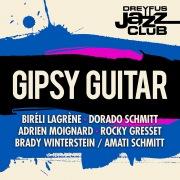 Dreyfus Jazz Club: Gipsy Guitar