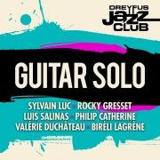 Dreyfus Jazz Club: Guitar Solo