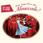 My Kind of Music: Great Songs from the Musicals!