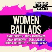 Dreyfus Jazz Club: Women Ballads