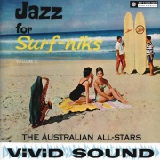 Jazz for Surf-Niks (2013 Remastered Version)