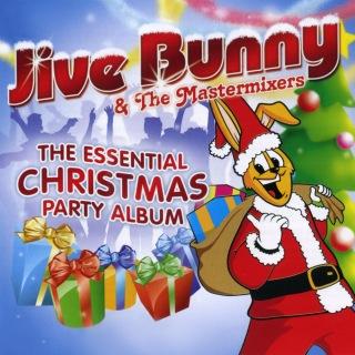 The Essential Christmas Party Album