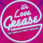 We Love Grease