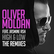 High & Low (feat. Jasmine Ash) [The Remixes]
