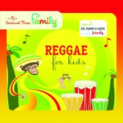 Reggae for Kids
