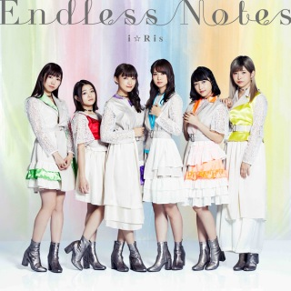Endless Notes -TV ver.-