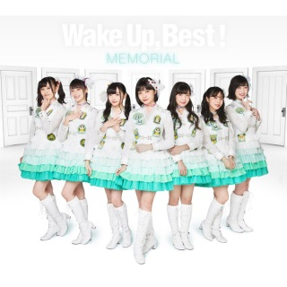 Wake Up, Best!MEMORIAL Vol.1