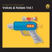 The Classic Music Company Presents Voices & Noises, Vol. 1